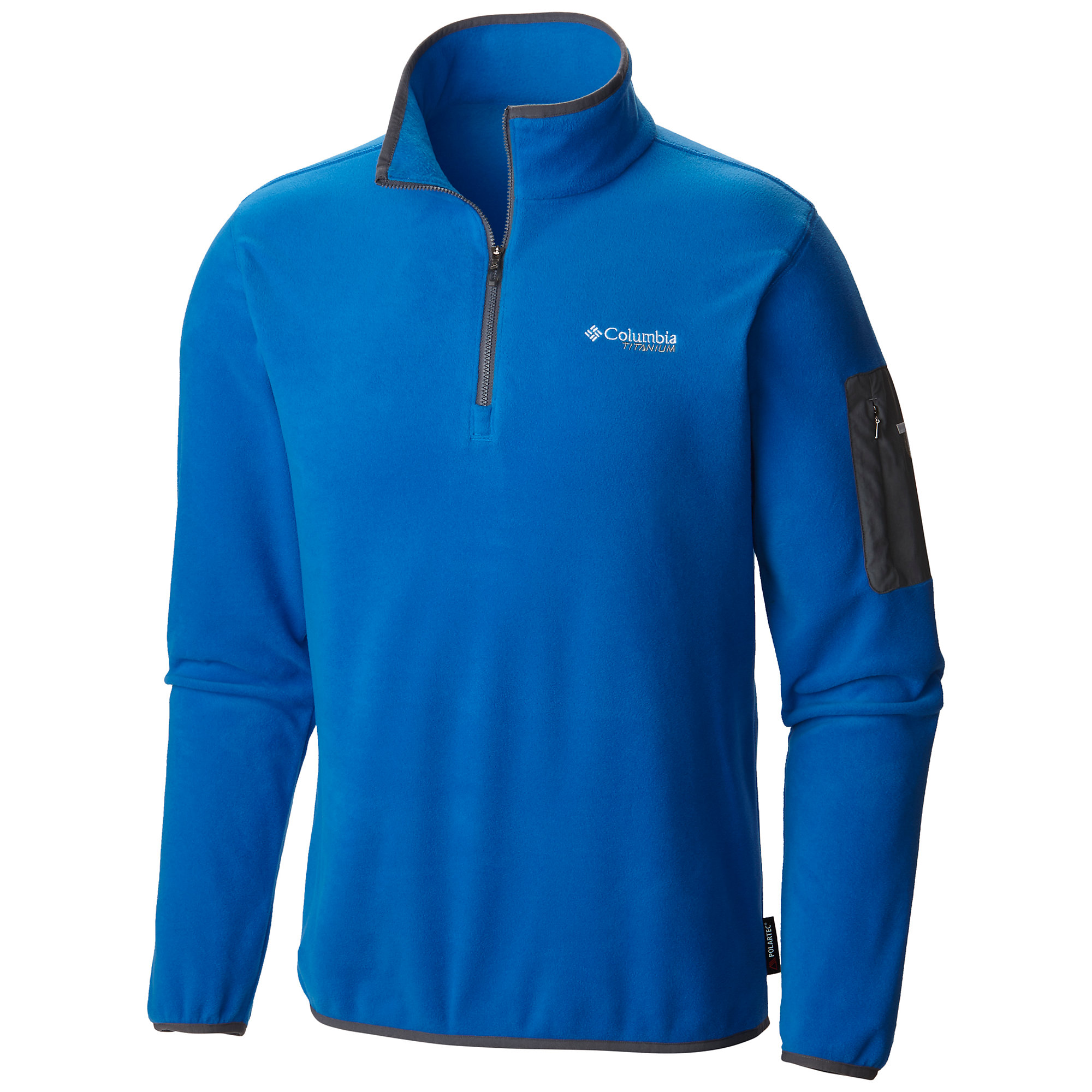 Columbia Titan Pass 1.0 Half Zip