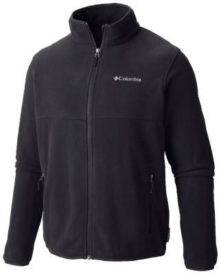 Men's Fuller Ridge Polartec Fleece Full Zip Jacket | Columbia.com