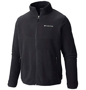 Men's Fuller Ridge™ Fleece Jacket - Big