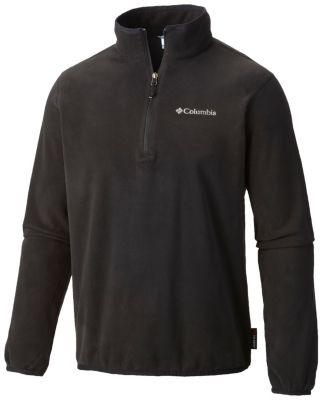 Men's Fleece Jackets & Vests : Columbia Sportswear