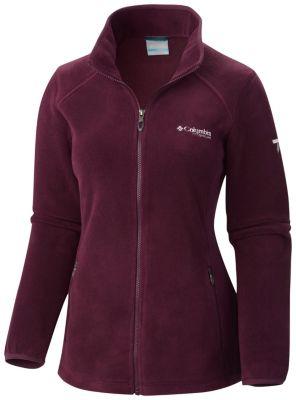 Columbia Titan Pass 3.0 Fleece Jacket