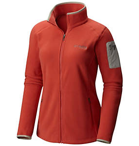 Women's Titan Pass™ 2.0 Fleece Jacket