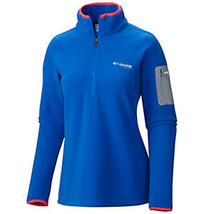Women's Titan Pass™ 1.0 Half Zip Fleece