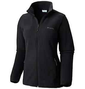 Women's Fuller Ridge™ Fleece Jacket - Plus Size