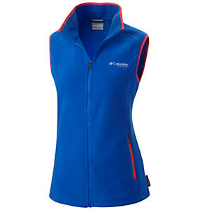 Women's Titan Pass™ 2.0 Fleece Vest