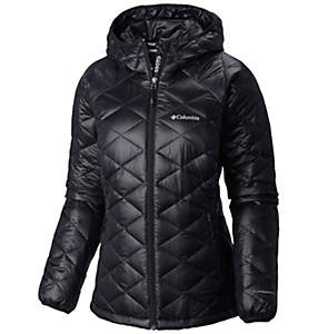 Women's Trask Mountain 650 TurboDown™ Hooded Jacket