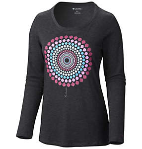 Women's Outdoor Enthusiast™ Long Sleeve Tee