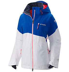 Women's CSC Mogul™ Jacket
