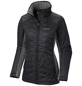 Women's Aurora's Glow™ Hybrid Jacket