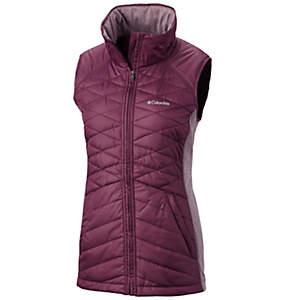 Women's Aurora's Glow™ Hybrid Vest