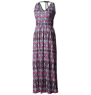 Women's DrySpun Perfect™ Printed Maxi
