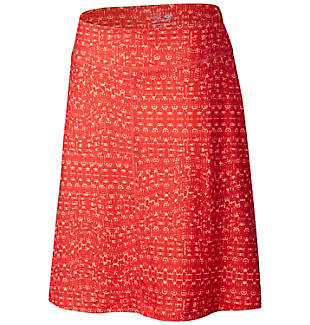 Women's DrySpun Perfect™ Printed Skirt