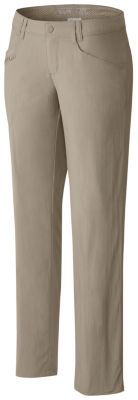 photo: Mountain Hardwear Ramesa Pant hiking pant