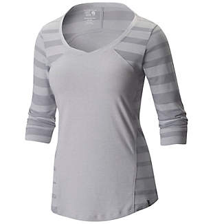 Women's DrySpun Perfect™ Elbow T
