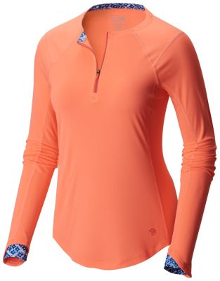 Mountain Hardwear River Gorge Long Sleeve T