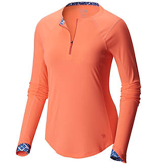 Women's River Gorge™ Long Sleeve T