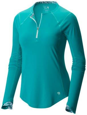 photo: Mountain Hardwear River Gorge Long Sleeve T