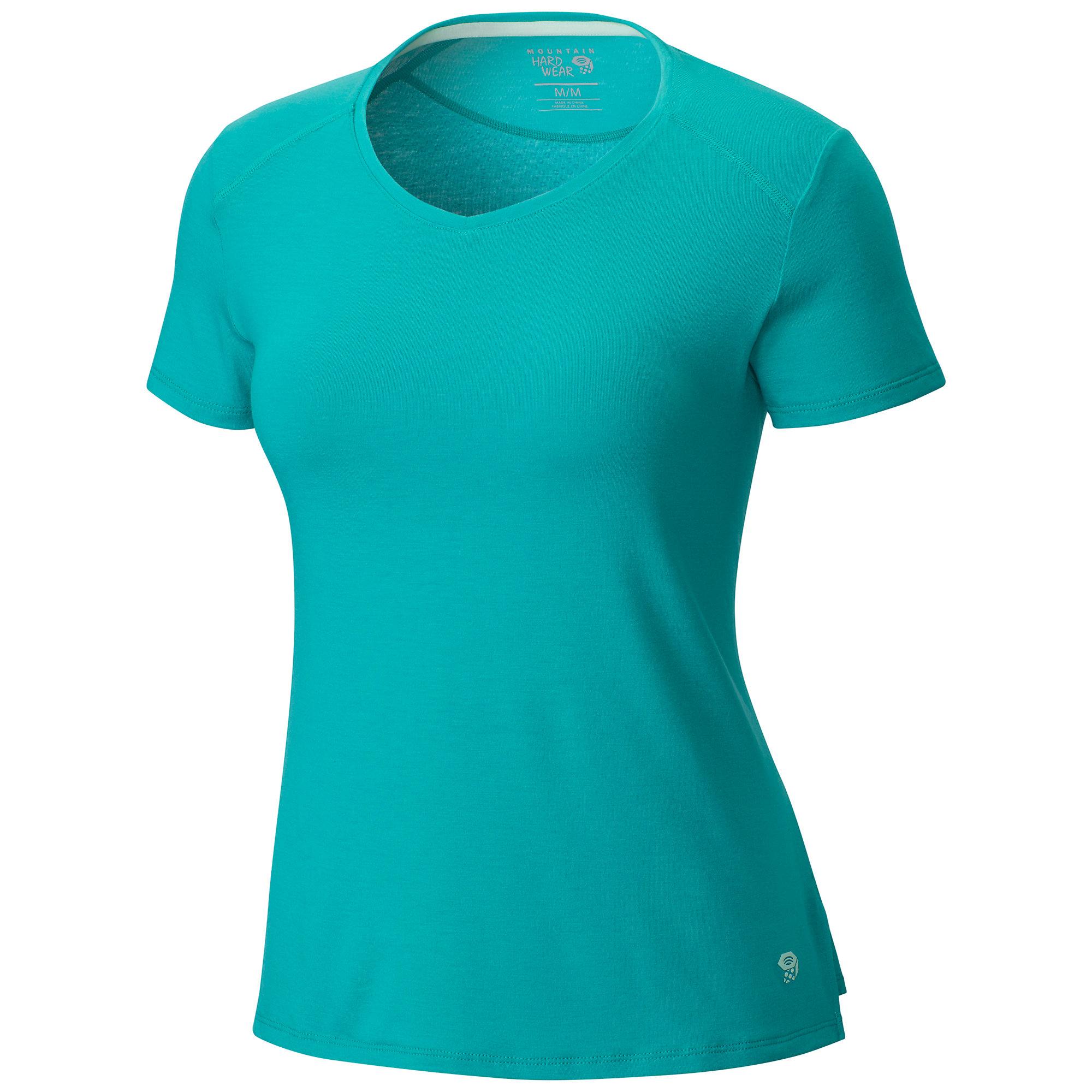 Mountain Hardwear CoolHiker 2 Short Sleeve T