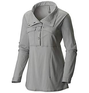Women's Citypass™ Long Sleeve Popover
