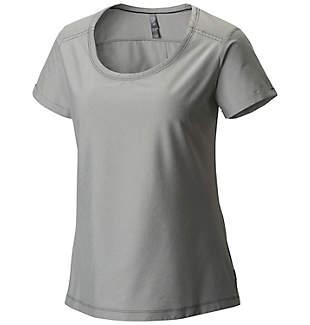 Women's Citypass™ Short Sleeve Shirt