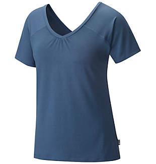 Women's DrySpun™ Short Sleeve T