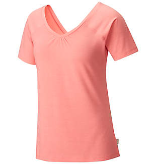 Women's DrySpun™ Short Sleeve T