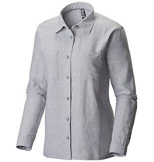 Women's Bridger™ Long Sleeve Shirt