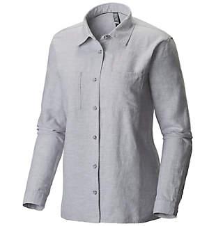 Women's Bridger™ Long Sleeve Shirt
