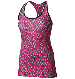 Women's Mighty Activa™ Printed Tank
