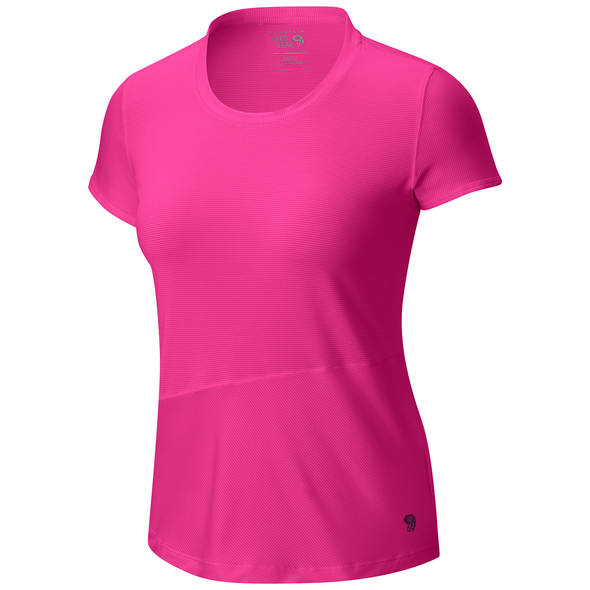 photo: Mountain Hardwear Women's Wicked Lite Short Sleeve T short sleeve performance top