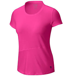 Women's Wicked Lite™ Short Sleeve T