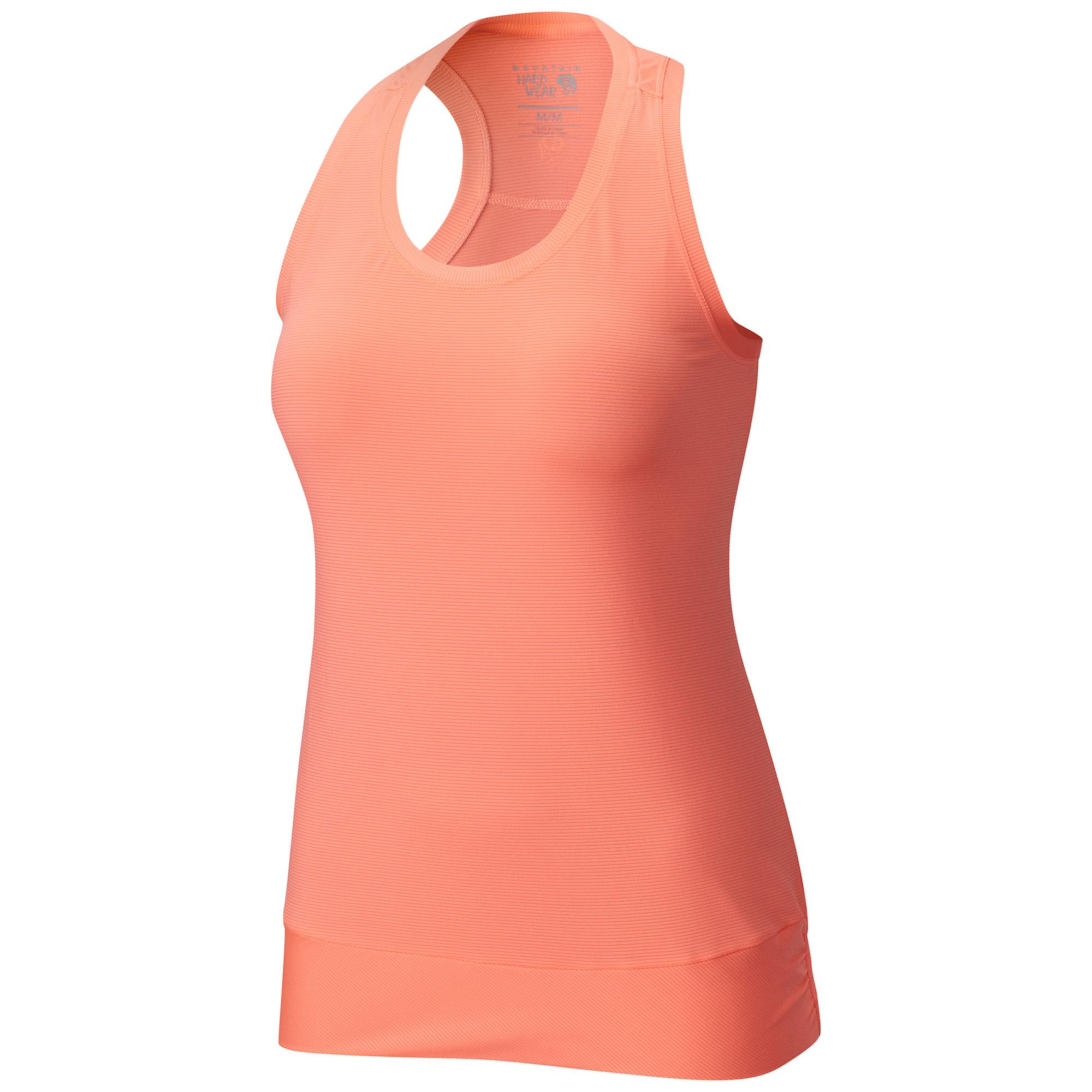 photo: Mountain Hardwear Women's Wicked Lite Tank short sleeve performance top