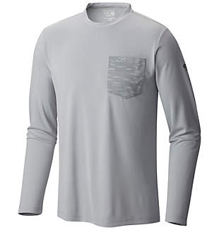 Men's River Gorge™ Long Sleeve Crew