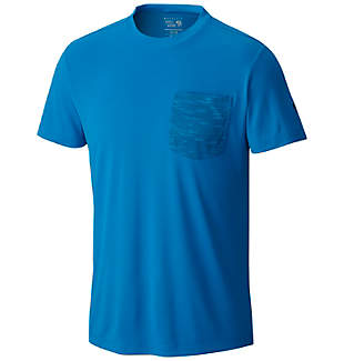 Men's River Gorge™ Short Sleeve Crew
