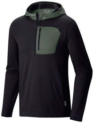 photo: Mountain Hardwear Cragger Pullover Hoody