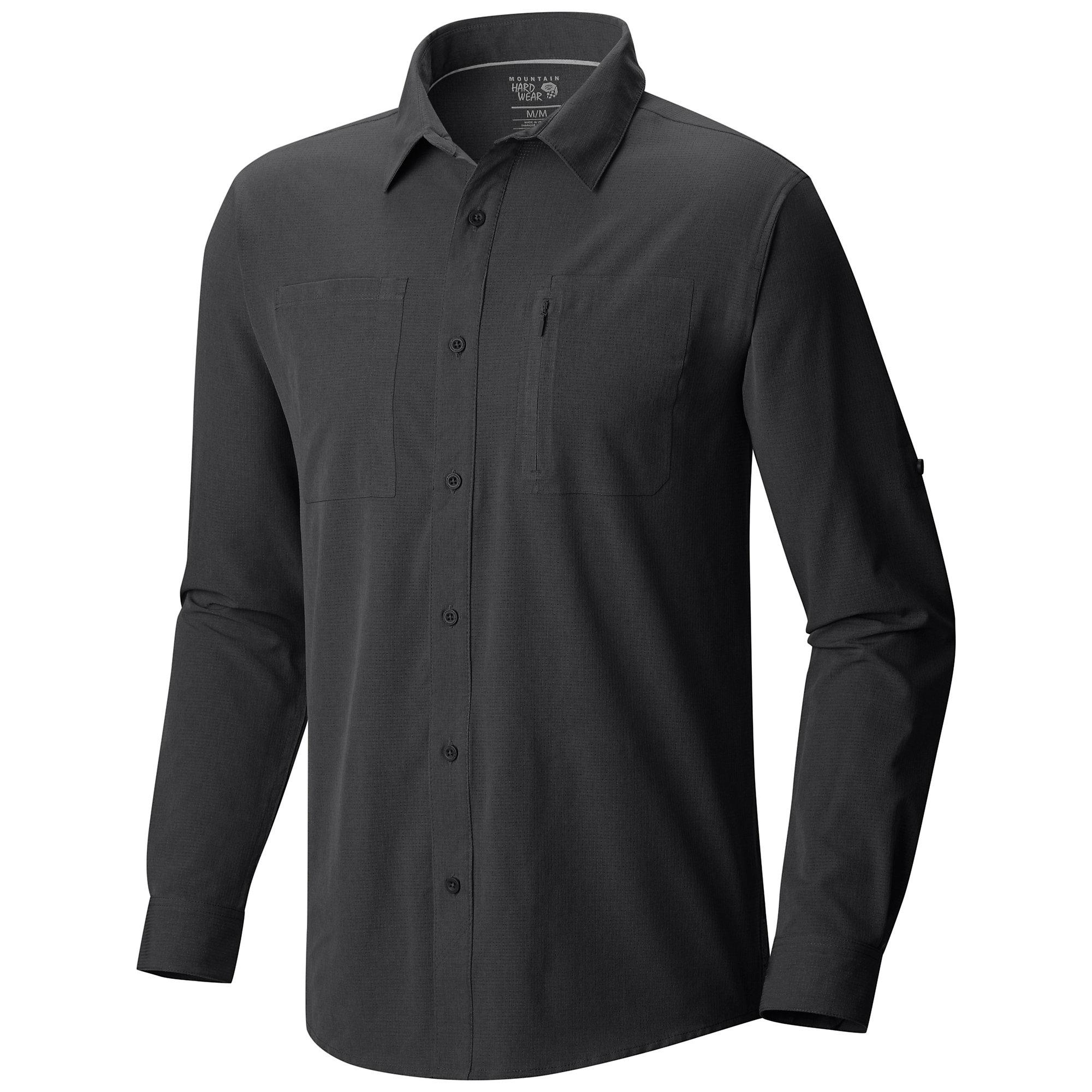 Mountain Hardwear Air Tech Long Sleeve Shirt