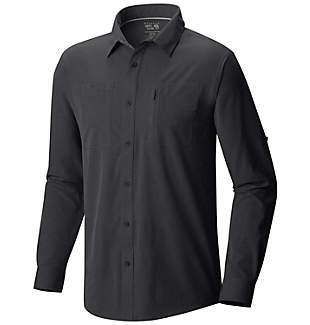 Men's Air Tech™ Long Sleeve Shirt