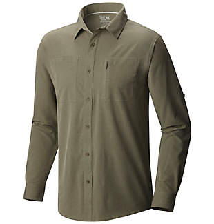 Men's Air Tech™ Long Sleeve Shirt