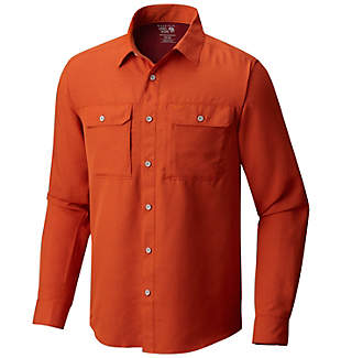 Men's Canyon™ Long Sleeve Shirt