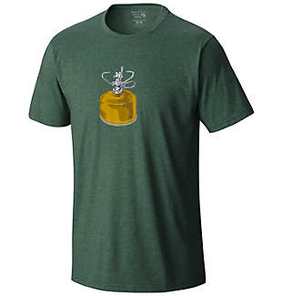 Men's Can of Fuel™ Short Sleeve T