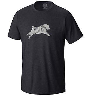 Men's 50 Percent Goat™ Short Sleeve T