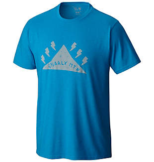 Men's Gnar Mountain™ Short Sleeve T