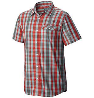 Men's Stout™ Short Sleeve Shirt