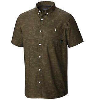 Men's Hardwear Camo™ Short Sleeve Shirt