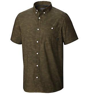 Men's Hardwear Camo™ Short Sleeve Shirt