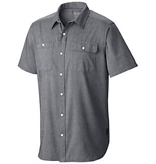 Men's Drummond™ Utility Short Sleeve
