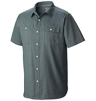Men's Drummond™ Utility Short Sleeve