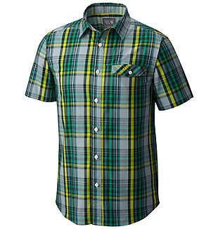 Men's Farthing™ Short Sleeve Shirt