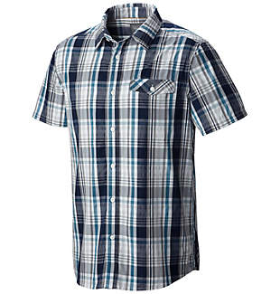 Men's Farthing™ Short Sleeve Shirt
