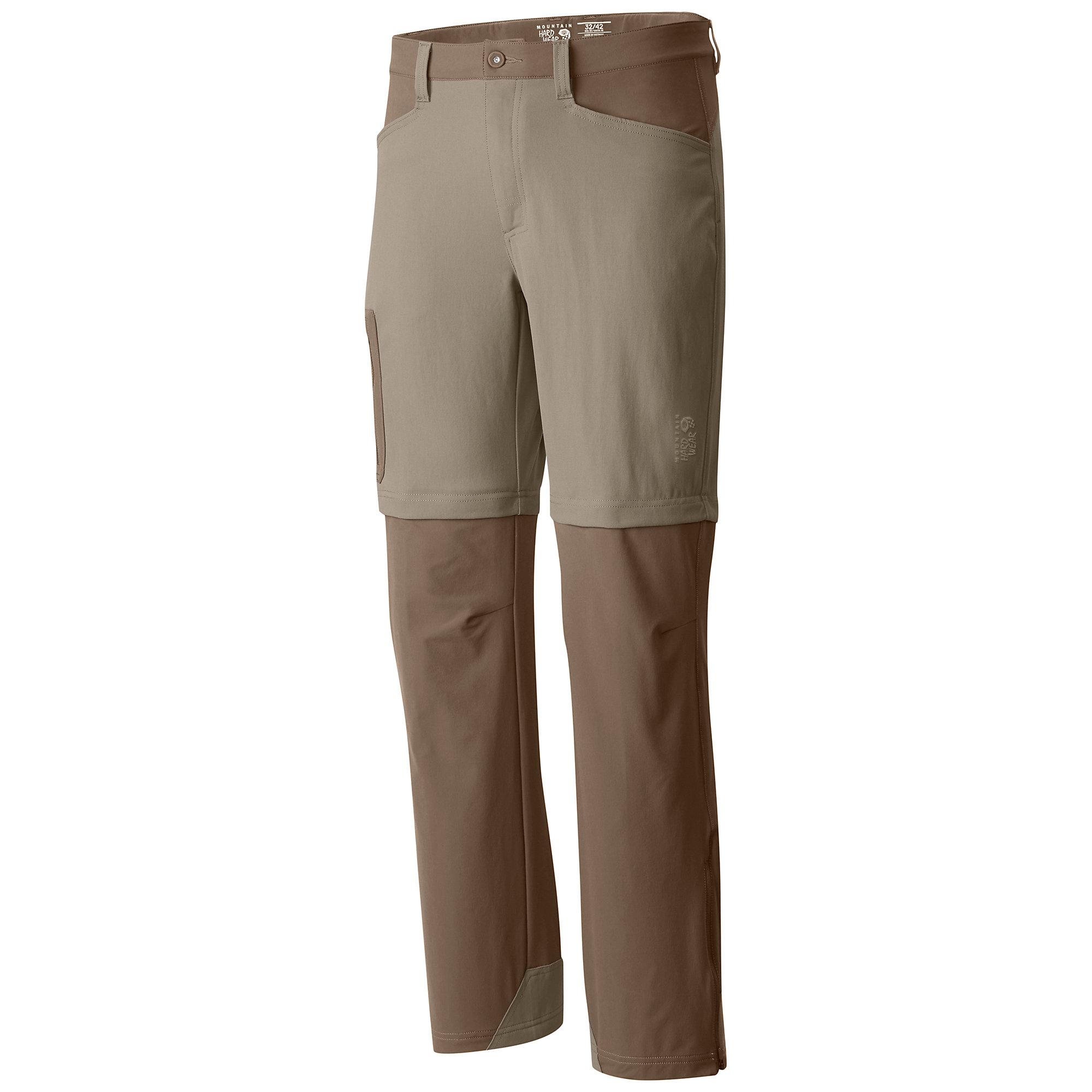 Mountain Hardwear Sawhorse Convertible Pant